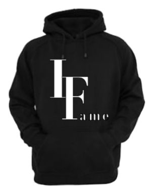 "Image of Ink Fame ""IF-ame"" Hoodie"
