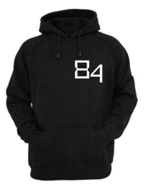 Image of 84 Hoodie