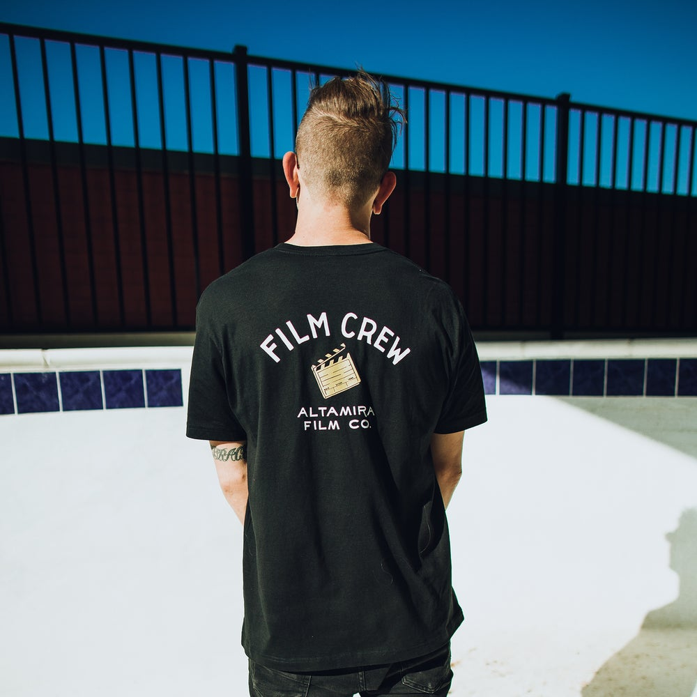 Image of Film Crew Tee