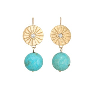 Image of Sausalito Earrings