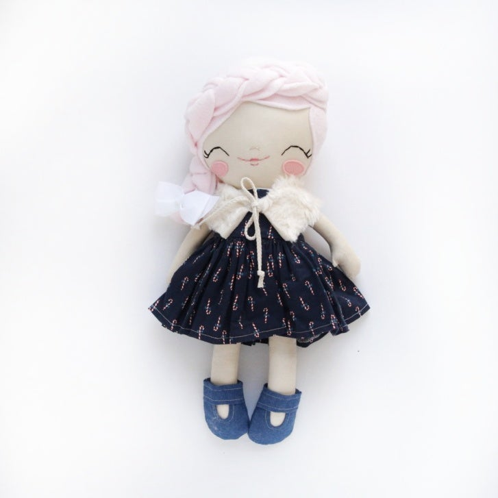 Image of New Doll 2