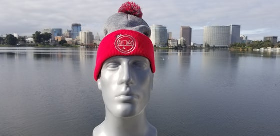 Image of The O Beanie