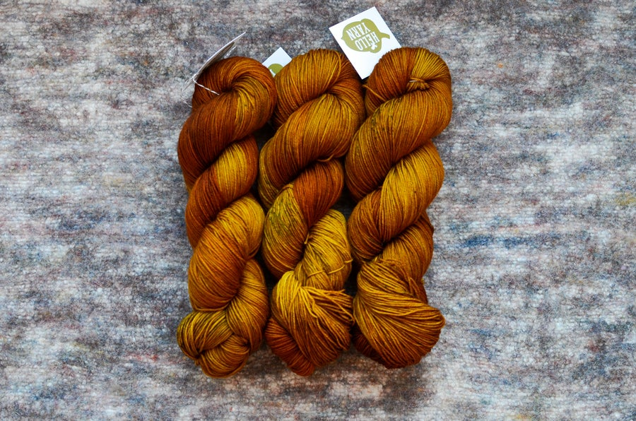 "Image of ""Croodle"" Super Merino Sock - 438 yards"