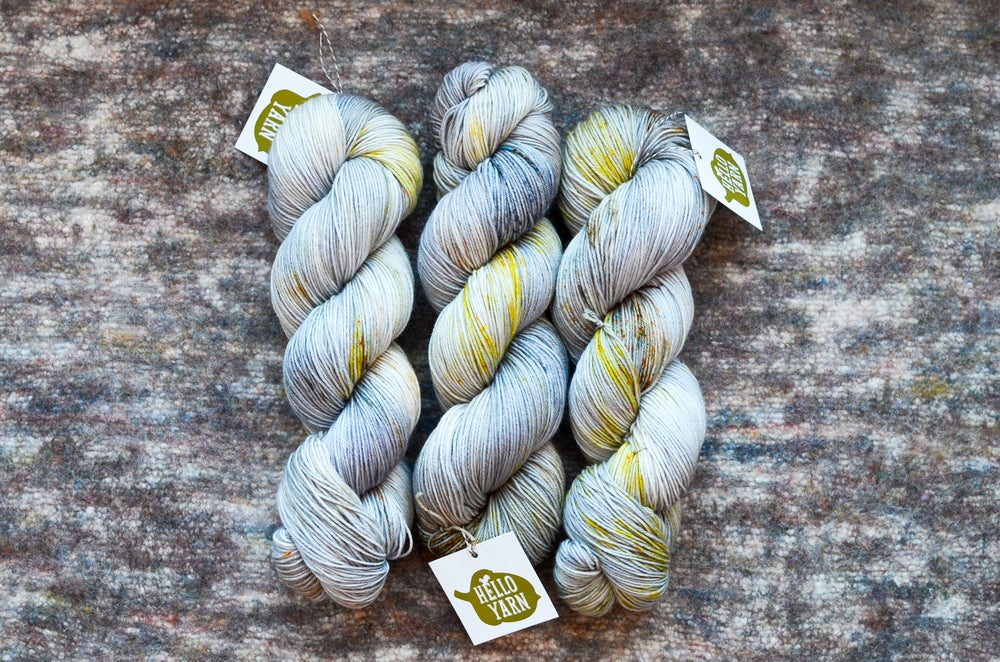 "Image of ""Culf"" Super Merino Sock - 438 yards"