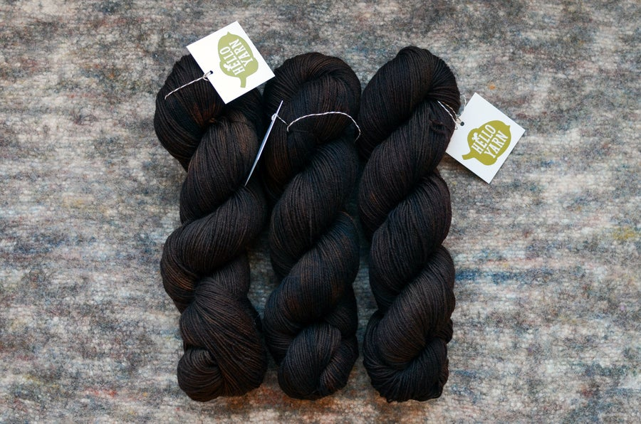"Image of ""Higgle"" Super BFL Sock - 438 yards"