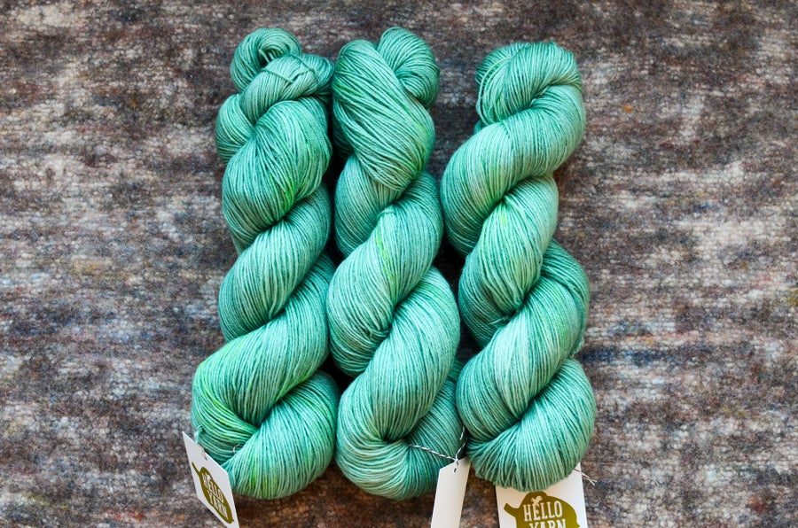 "Image of ""Fribbler"" Super BFL Sock - 438 yards"
