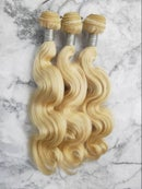 "Image 1 of Blonde Bodywave 26"" single bundle"
