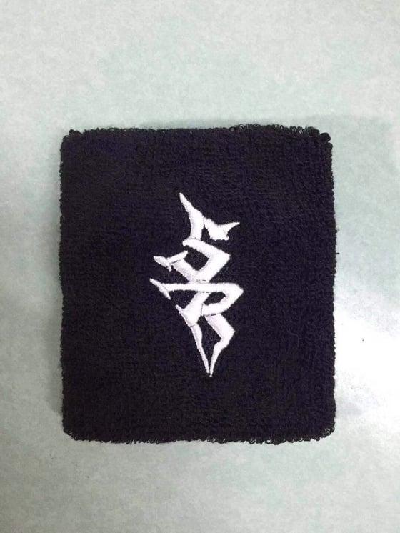 Image of SR Sweatband