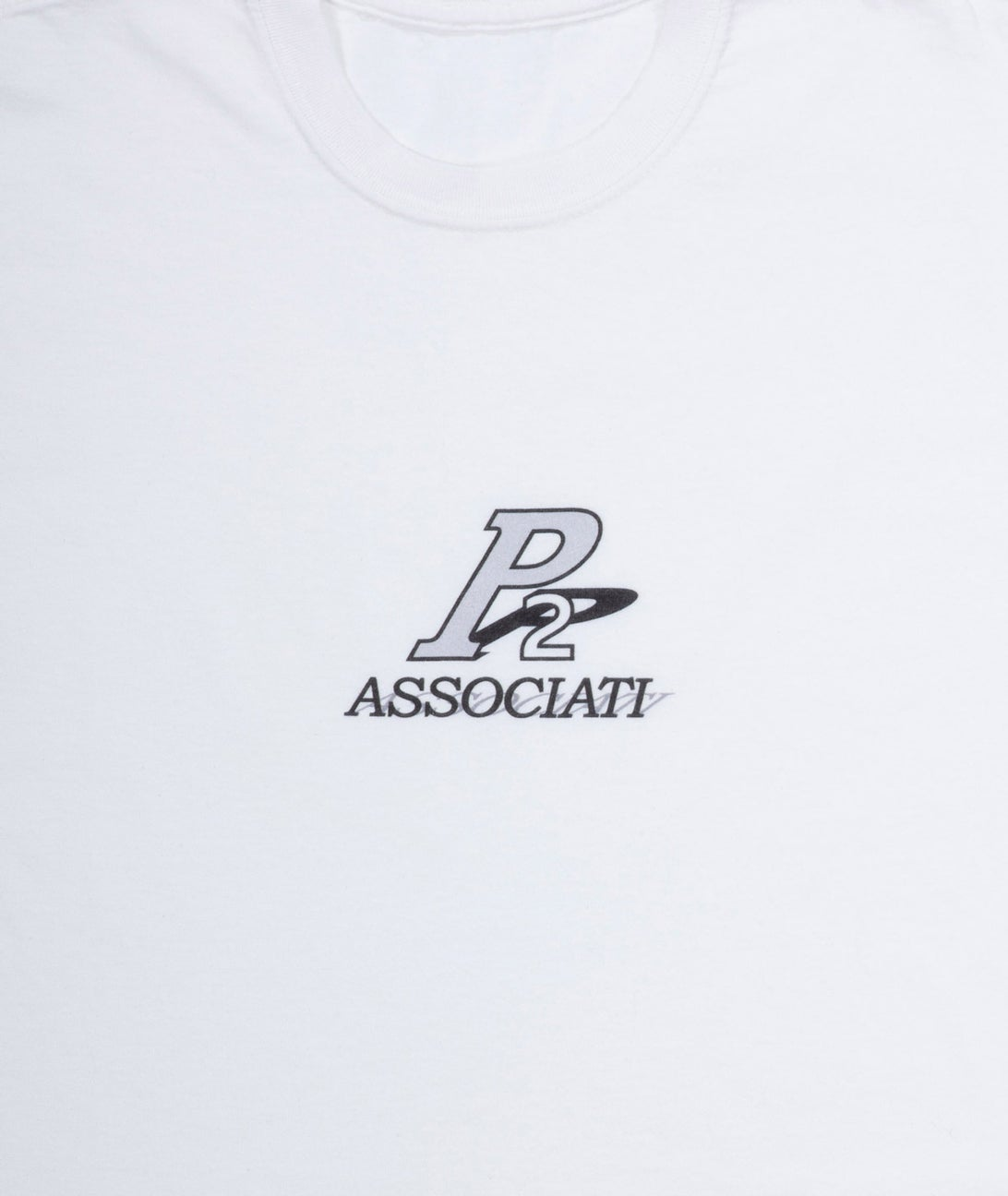 Image of P2 ASSOCIATI T-SHIRT