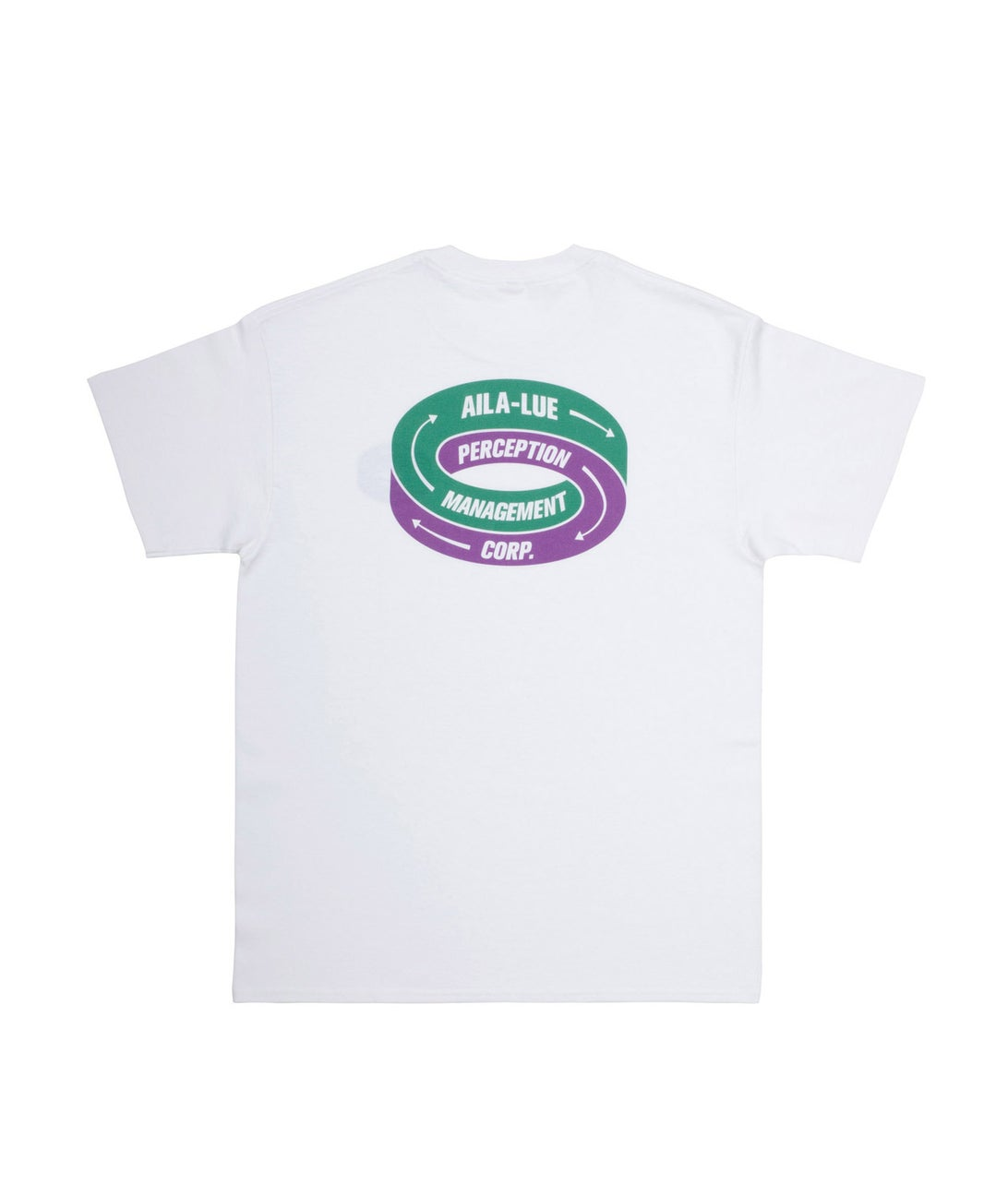 Image of PERCEPTION MANAGEMENT P/G T-SHIRT