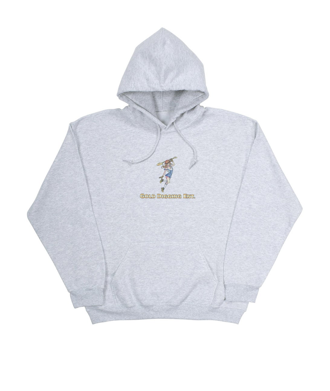 Image of Gold Digger Hoodie