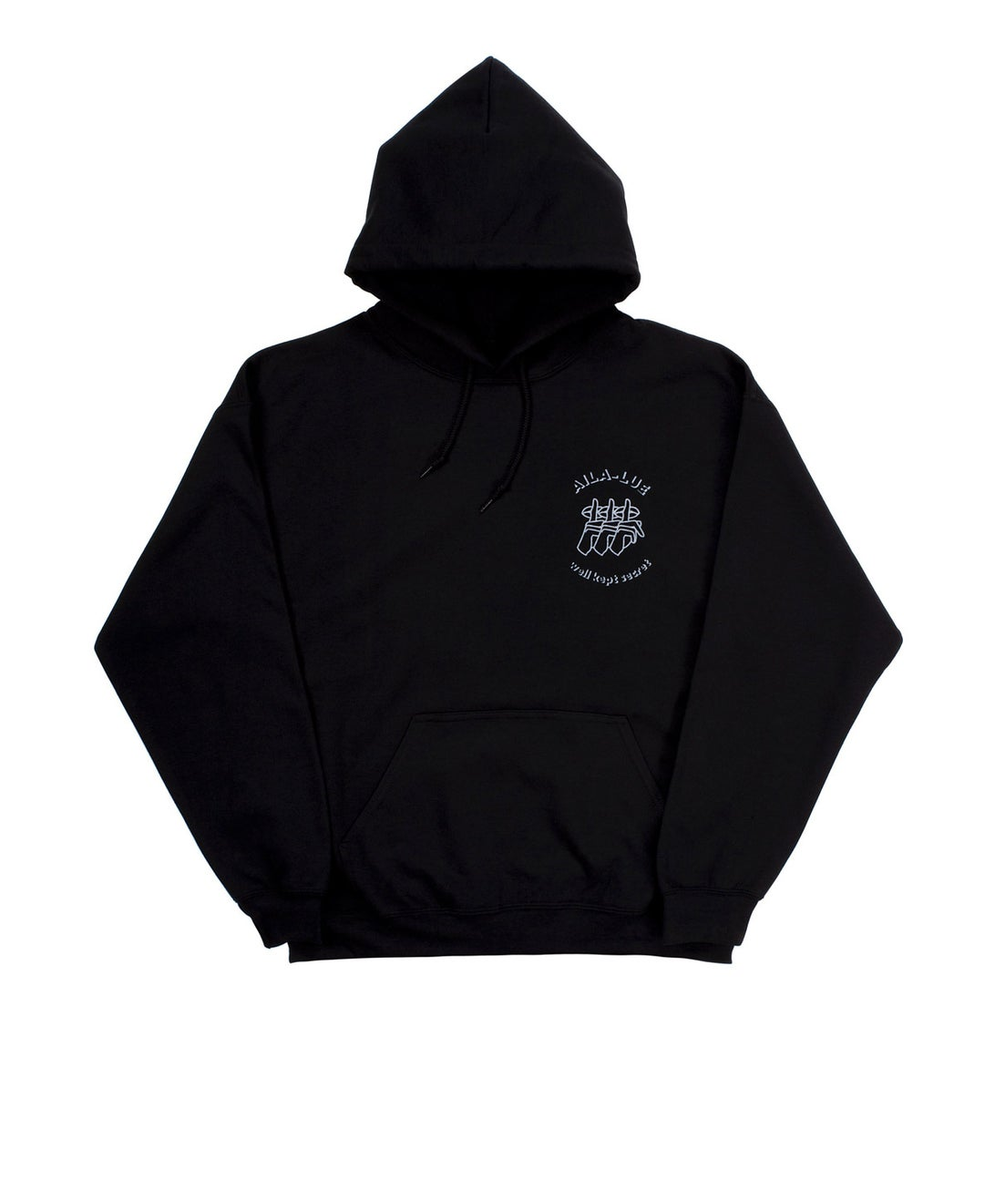 Image of Secret Hoodie