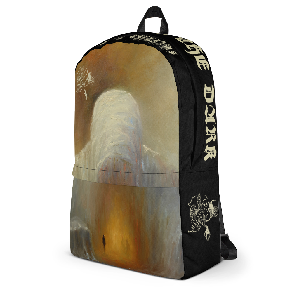 Image of Back Pack