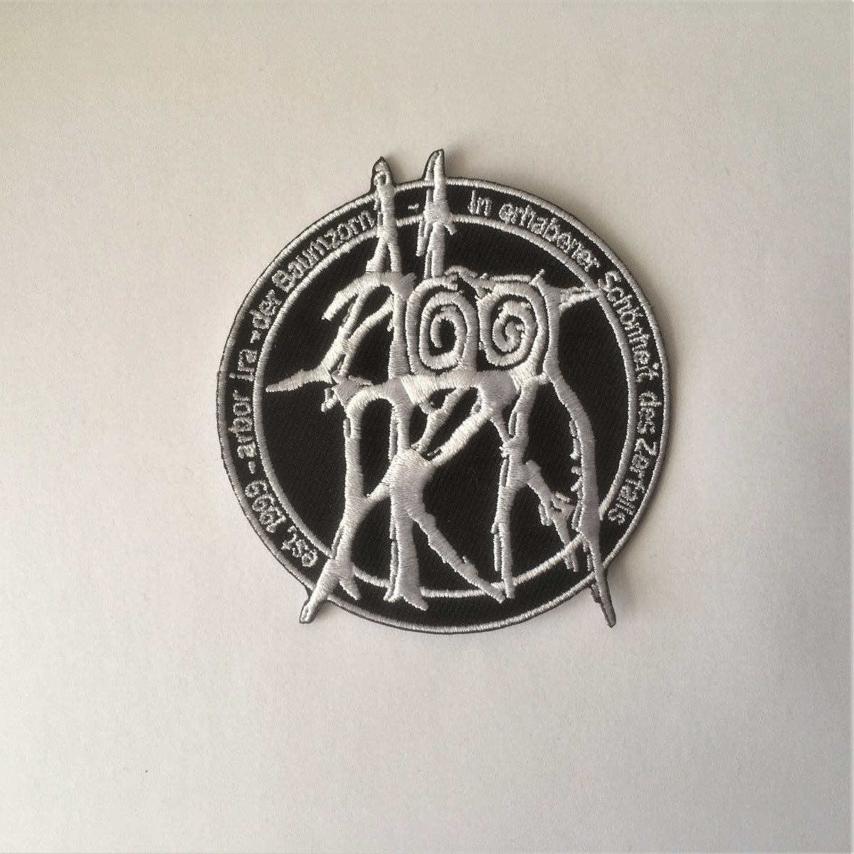 Image of AI Logo Patch