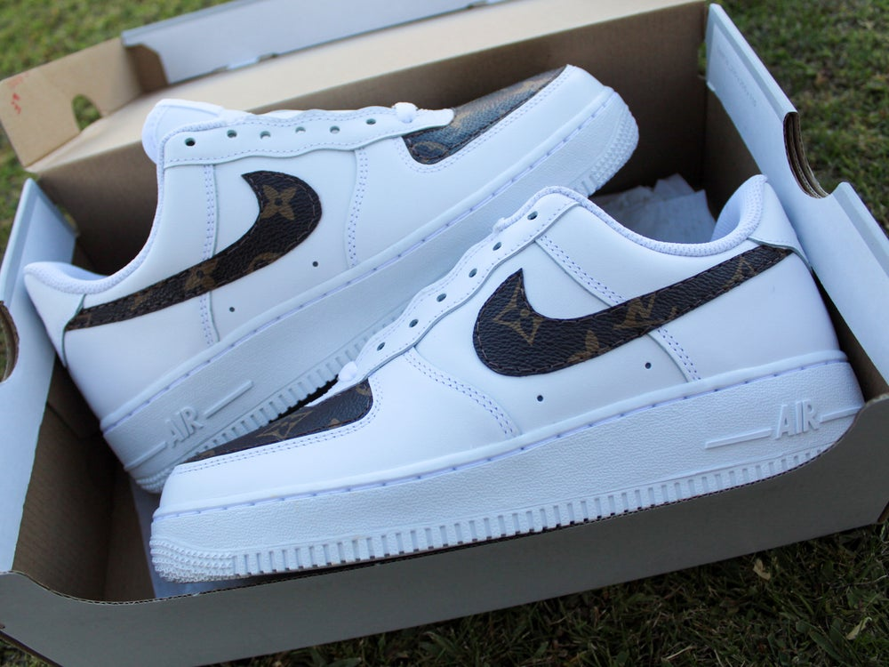 Image of LV Air Force 1