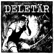 Image of DELETÄR S/T LP