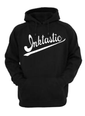 Image of Ink Fame Clothing Club Hoodie