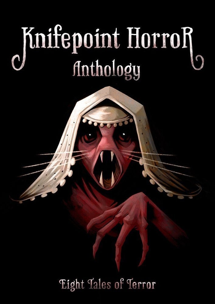 Image of Knifepoint Horror Anthology, Vol. 1 - Print and Digital