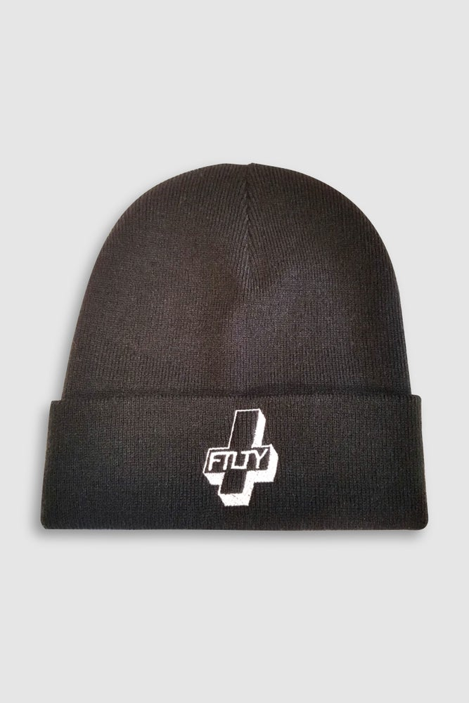 Image of FTLTY Embroidered WInter Hat