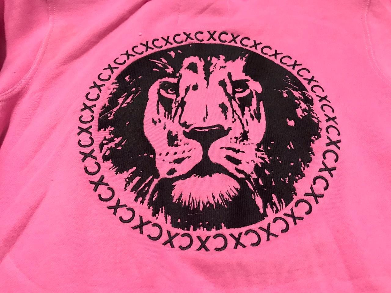 Image of Last Ones Left Pink Sweatsuit Set
