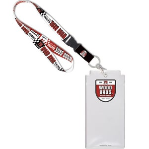 Image of Lanyard/Credential Holder