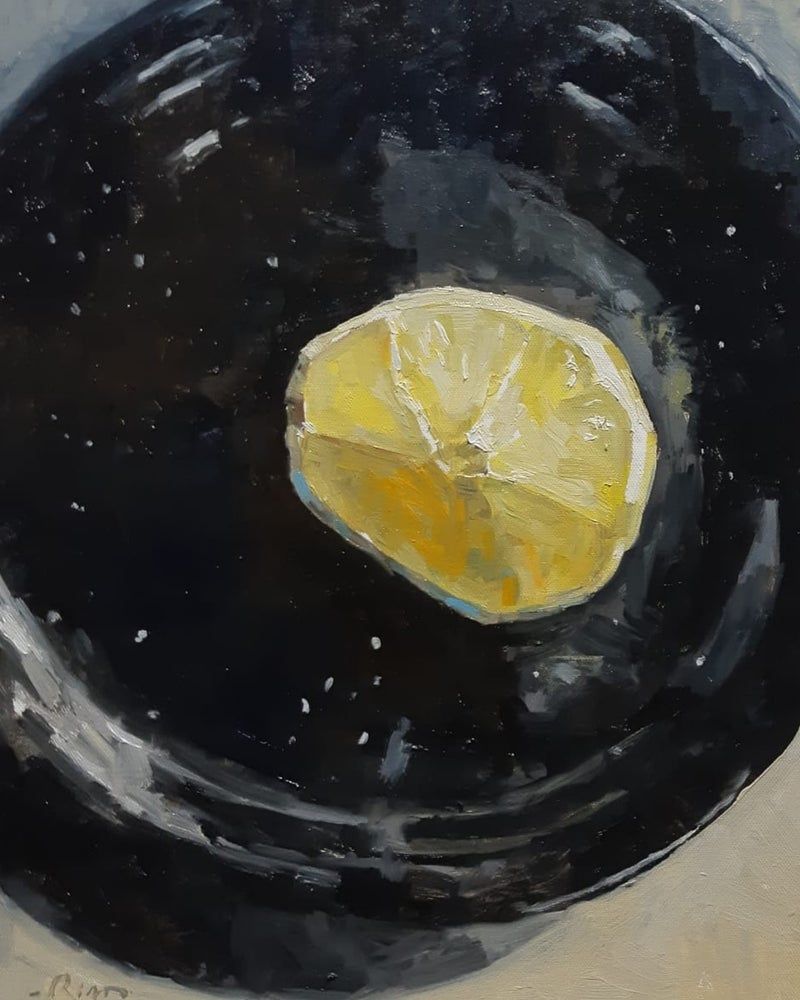 Image of ORIGINAL The Lemon