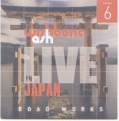 Image of Road Works Volume 6 - Live in Japan