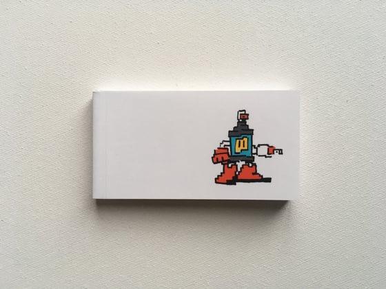 Image of Bomberbob / buffer bob
