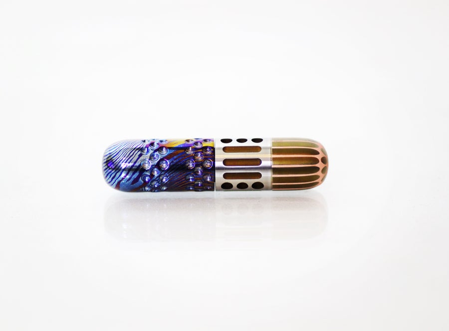 Image of Timascus & Superconductor Pill