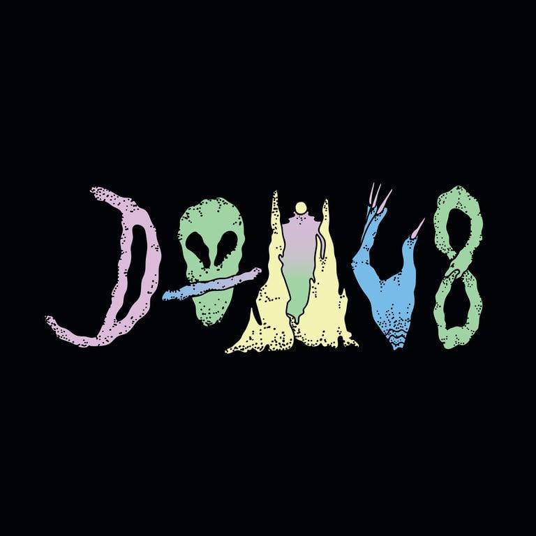 Image of WAV - Domus - EP