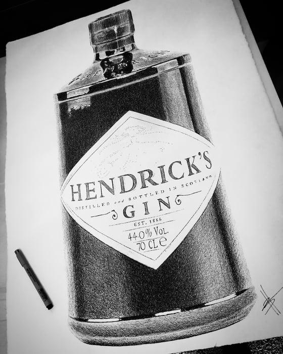 Image of Hendricks