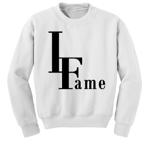 "Image of Ink Fame ""IF-ame"" Sweatshirt"