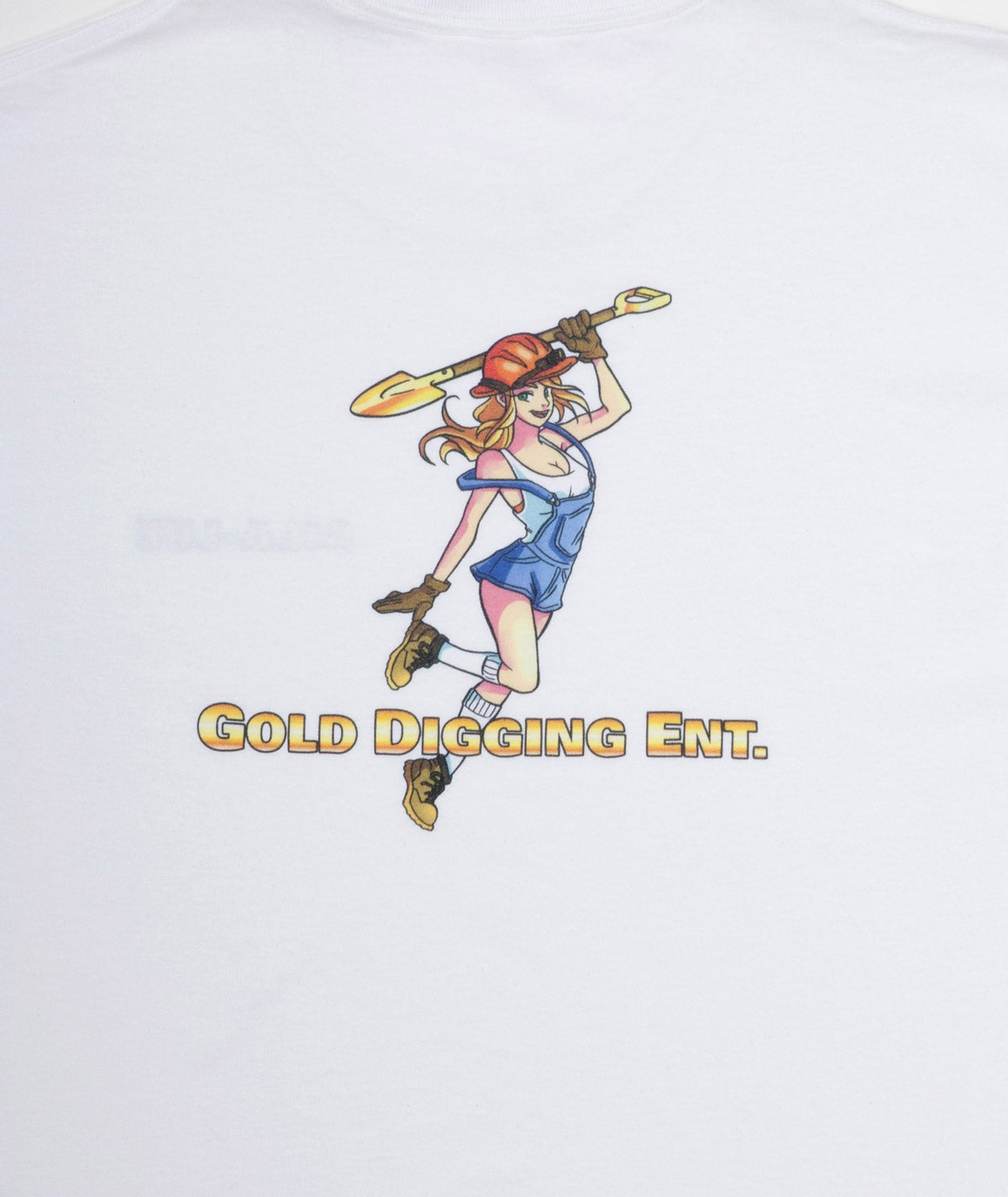 Image of Gold Digger T-shirt