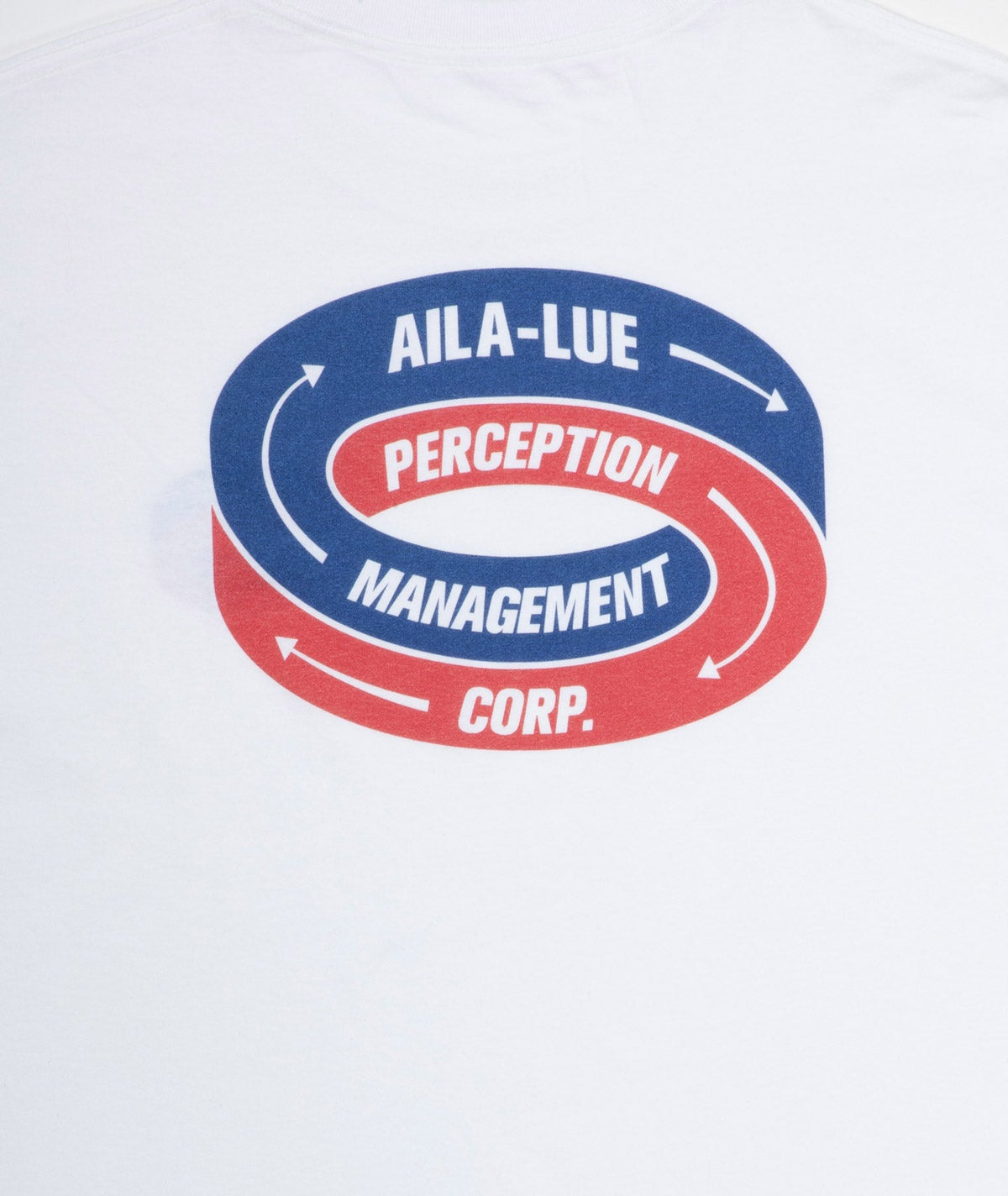 Image of PERCEPTION MANAGEMENT T-SHIRT