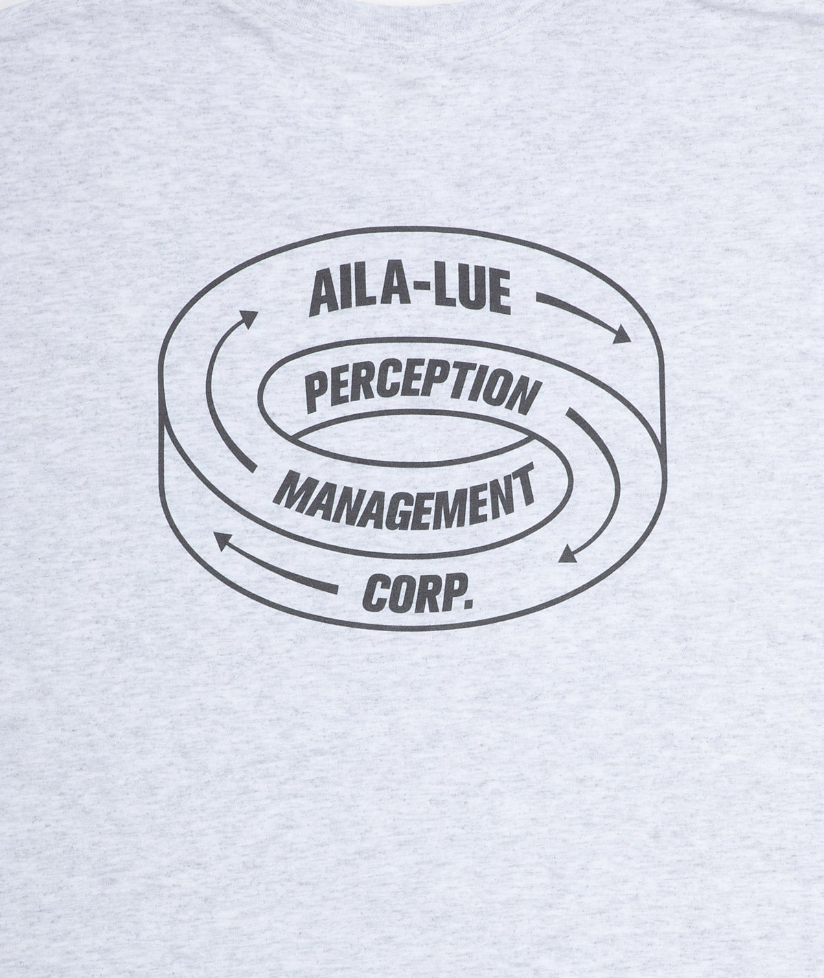 Image of Perception Management T-Shirt G