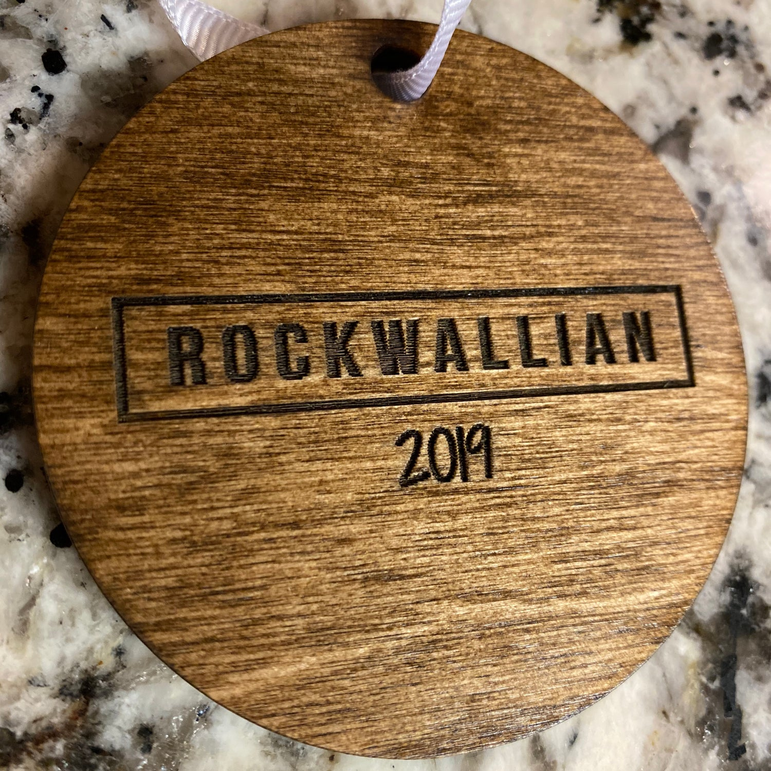 Limited Edition 2019 Rockwallian Charity Christmas ...
