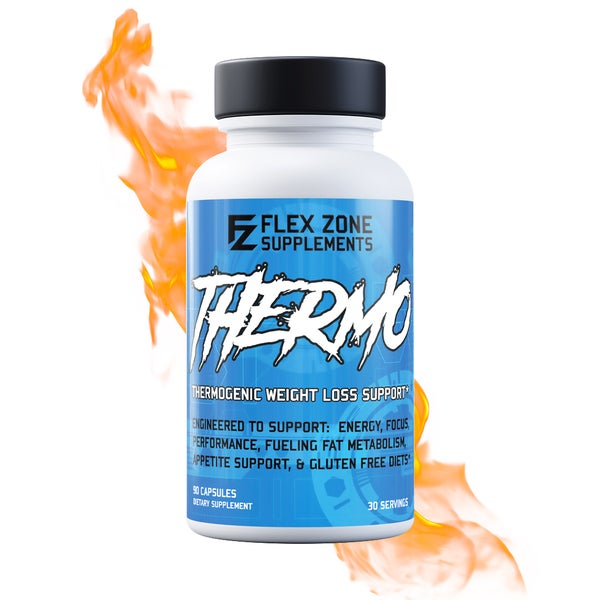 Image of [NEW!] THERMO, 90 Capsules, 30 Servings