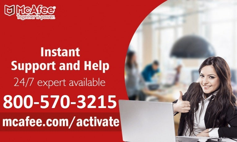 Image of McAfee activation | mcafee.com/activate | www.mcafee.com/activate