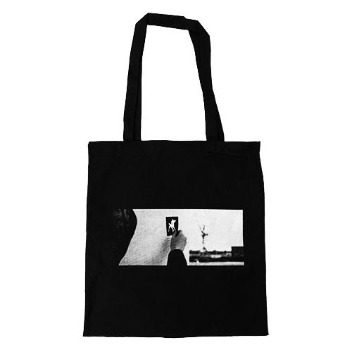 Image of BAMBI Cotton Bag