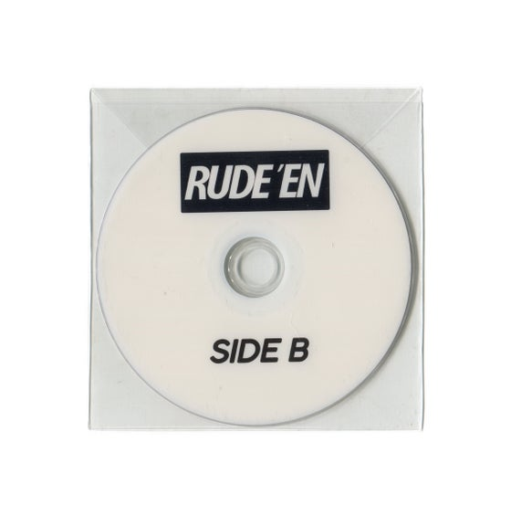 Image of Rude 'En Side B DVD