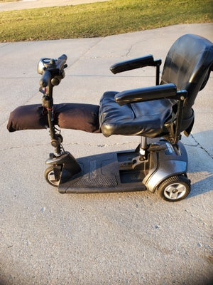 Image of  LEG REST FOR MOBILITY SCOOTER