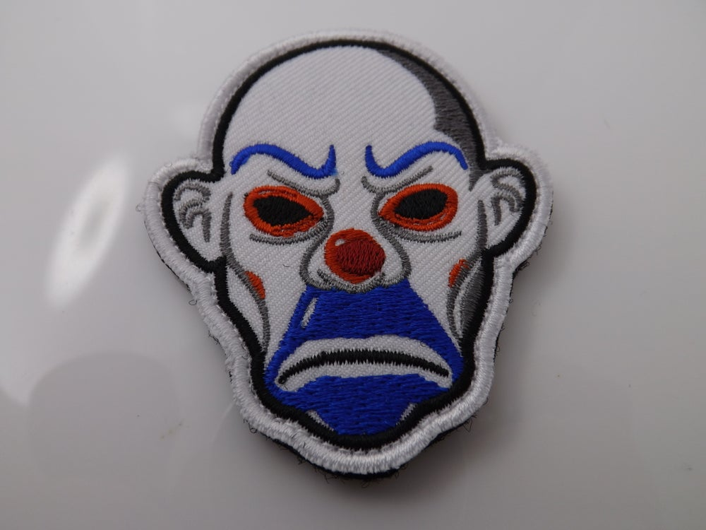 Image of Thug Life 'Joker' Patch