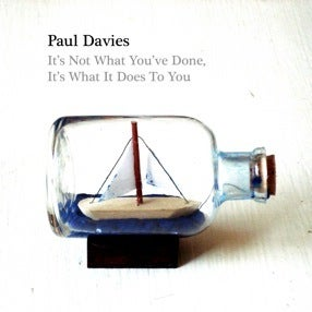 Image of 'It's Not What You've Done, It's What It Does To You' Single