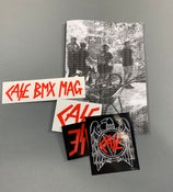 Image of Case zine 01