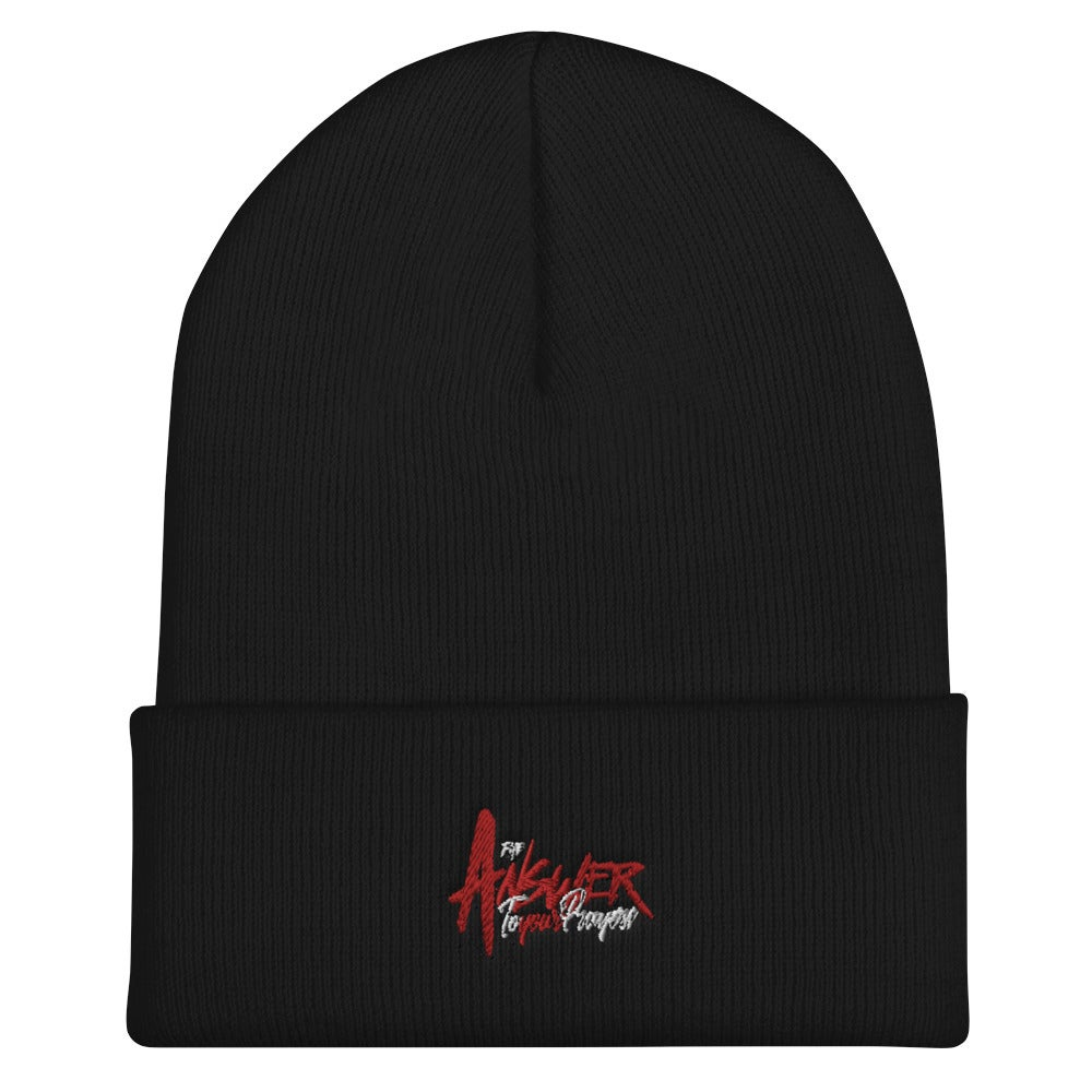 Image of Ariela Nyx Hat