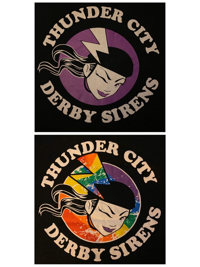 Image of  Logo T-Shirts and Tanks (two logo options)