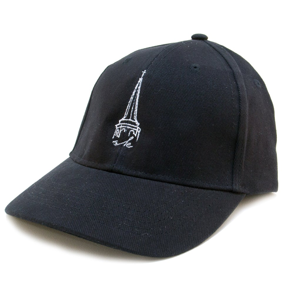 Image of The Steeple Dad Hat