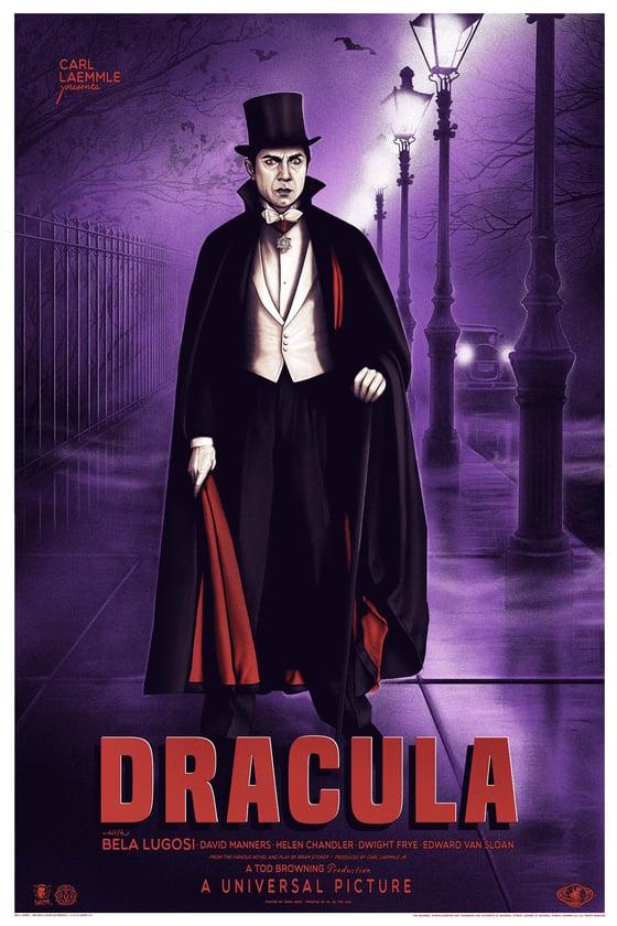 Image of Dracula (variant)