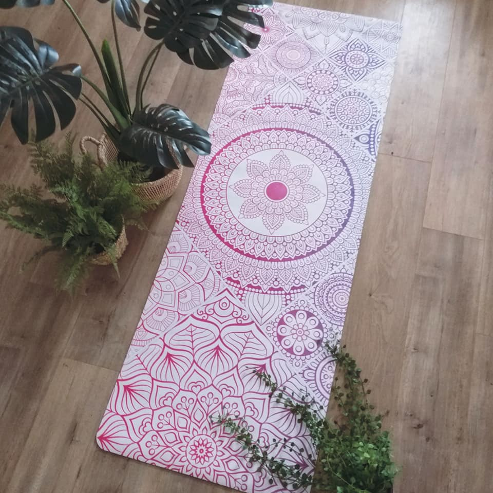 Image of 'Costa Rica' Yoga Mat