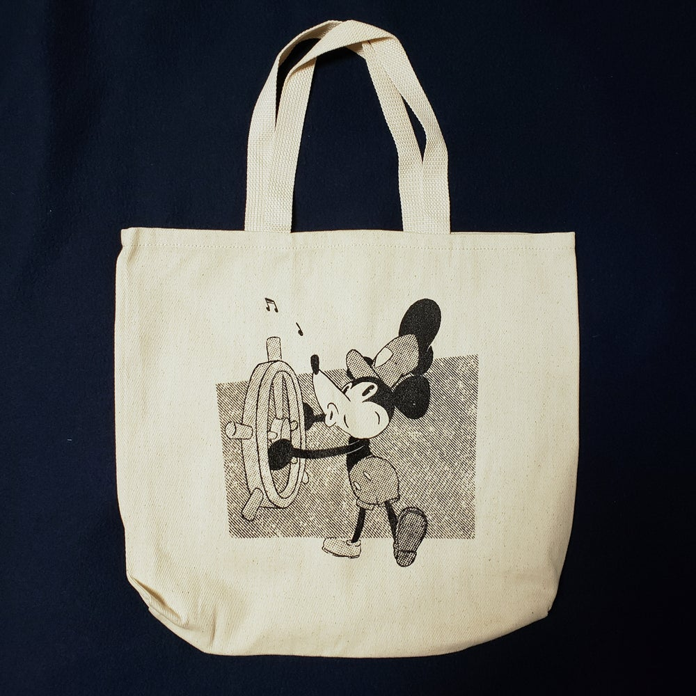 Image of Steamboat Tote